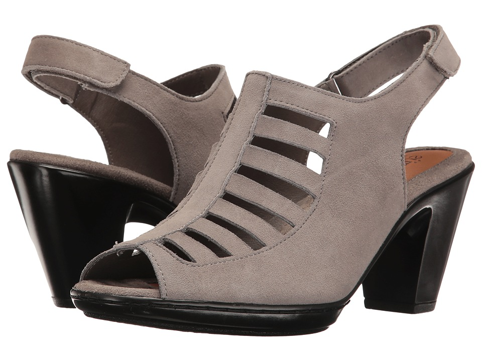 EuroSoft - Vesta (Grey) Women's Shoes