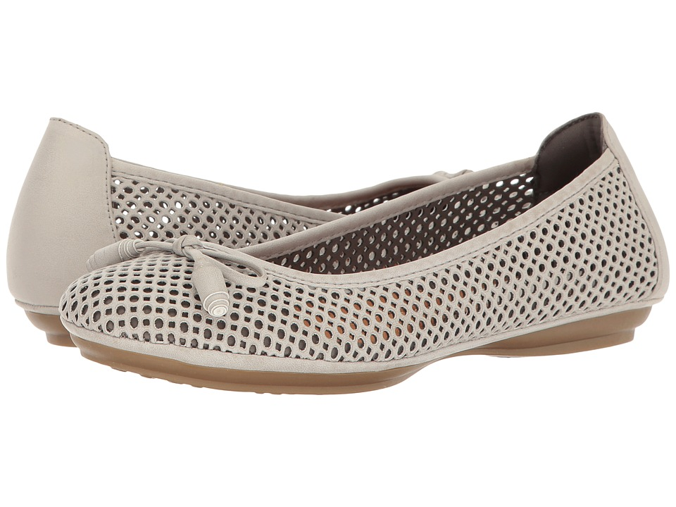 EuroSoft Sarno (Grey) Women's Shoes