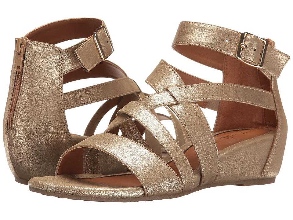 EuroSoft - Remmy (Gold) Women's Shoes