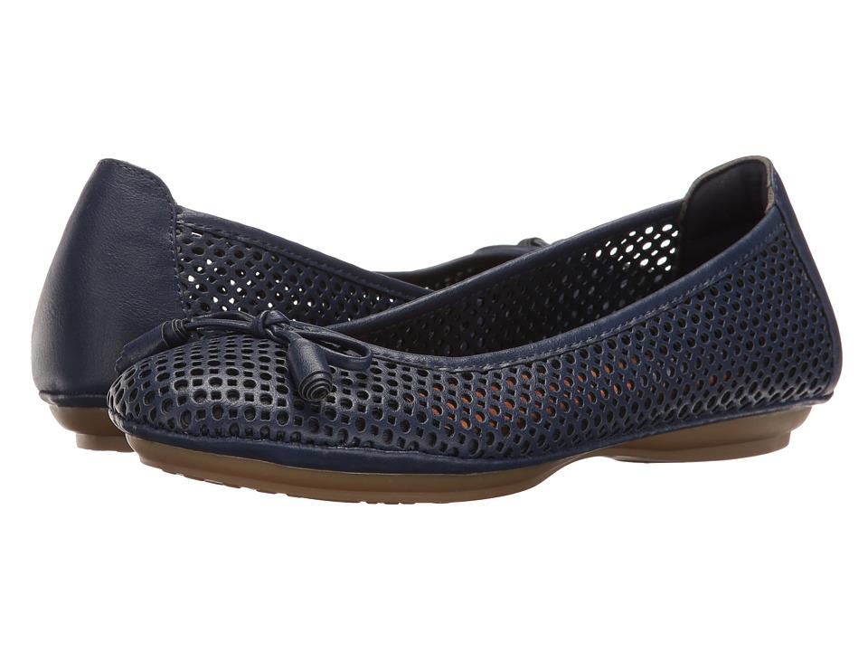 EuroSoft Sarno (Navy) Women's Shoes