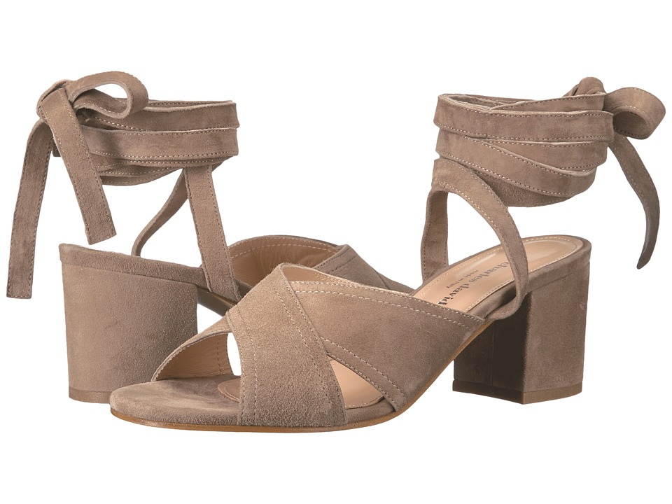 Charles by Charles David Charles David Blossom (Truffle Suede) Women