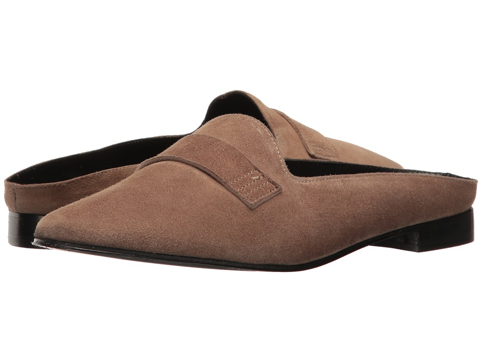 Charles by Charles David Charles David Mulley (Truffle Suede) Women