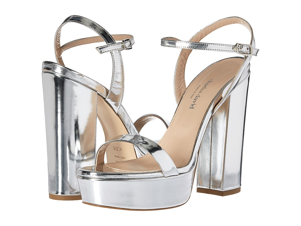 Charles by Charles David Charles David Retro (Silver Metallic) Women