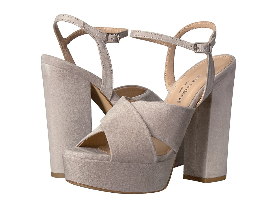 Charles by Charles David Charles David Rima (Grey Suede) Women