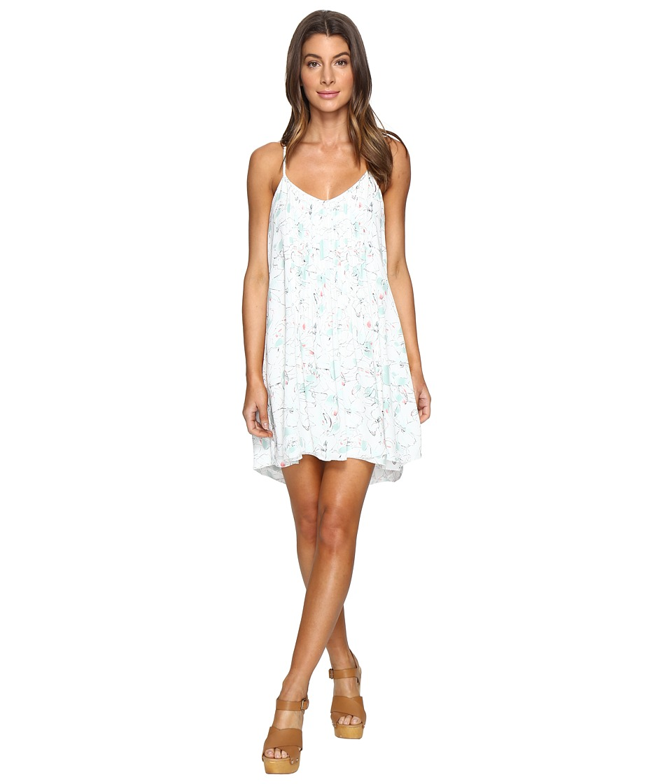 Sanctuary - Spring Fling Dress (Day Dream) Women's Dress