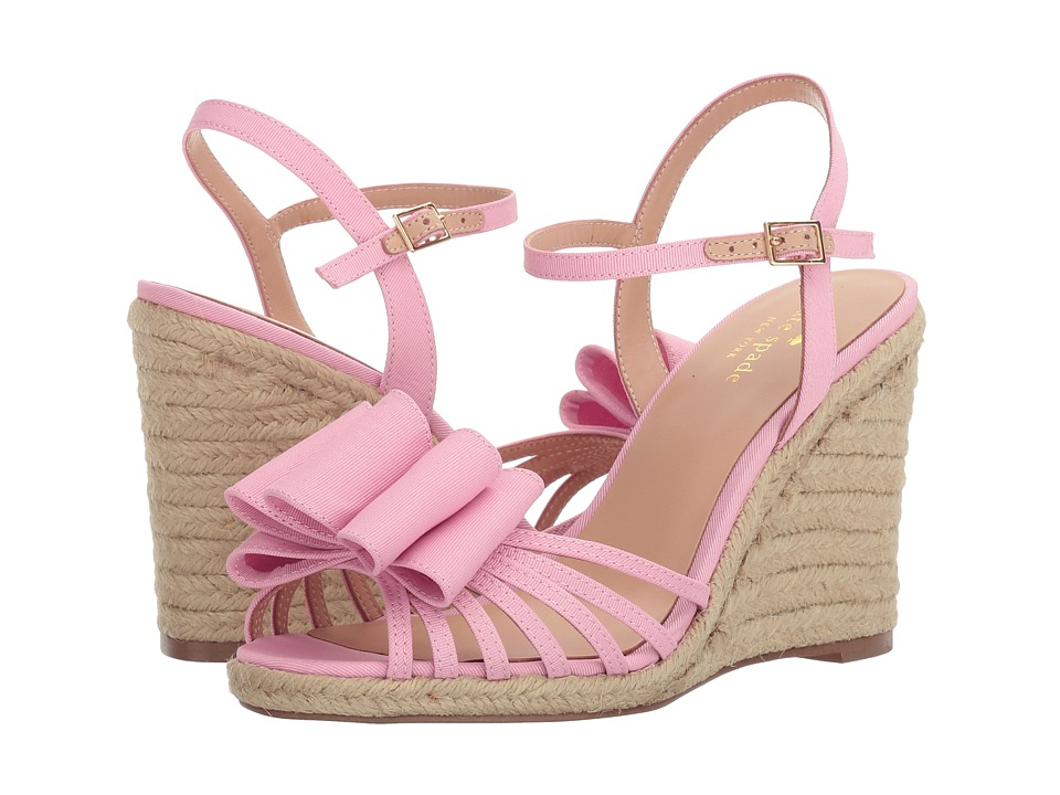 Kate Spade New York - Biana (Carousel Pink) Women's Shoes