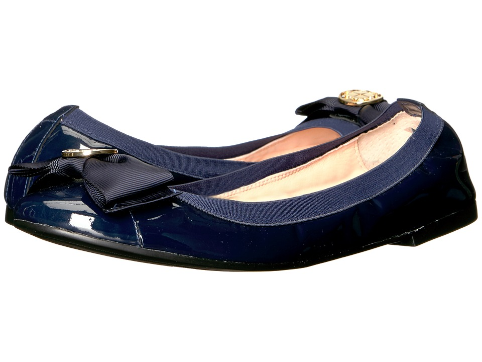 Kate Spade New York - Wanetta (Navy) Women's Shoes