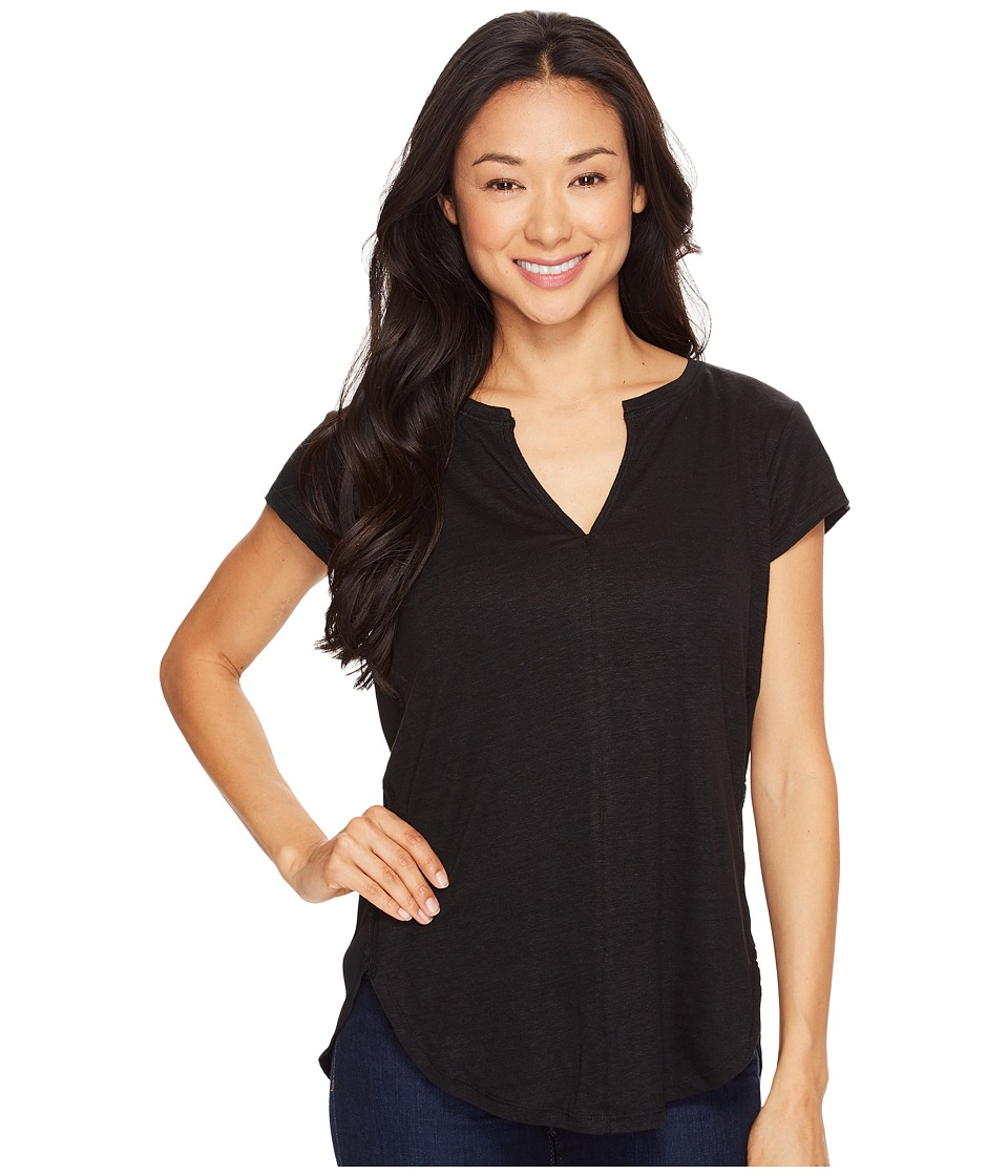 Sanctuary - City Tunic (Black 2) Women's Clothing