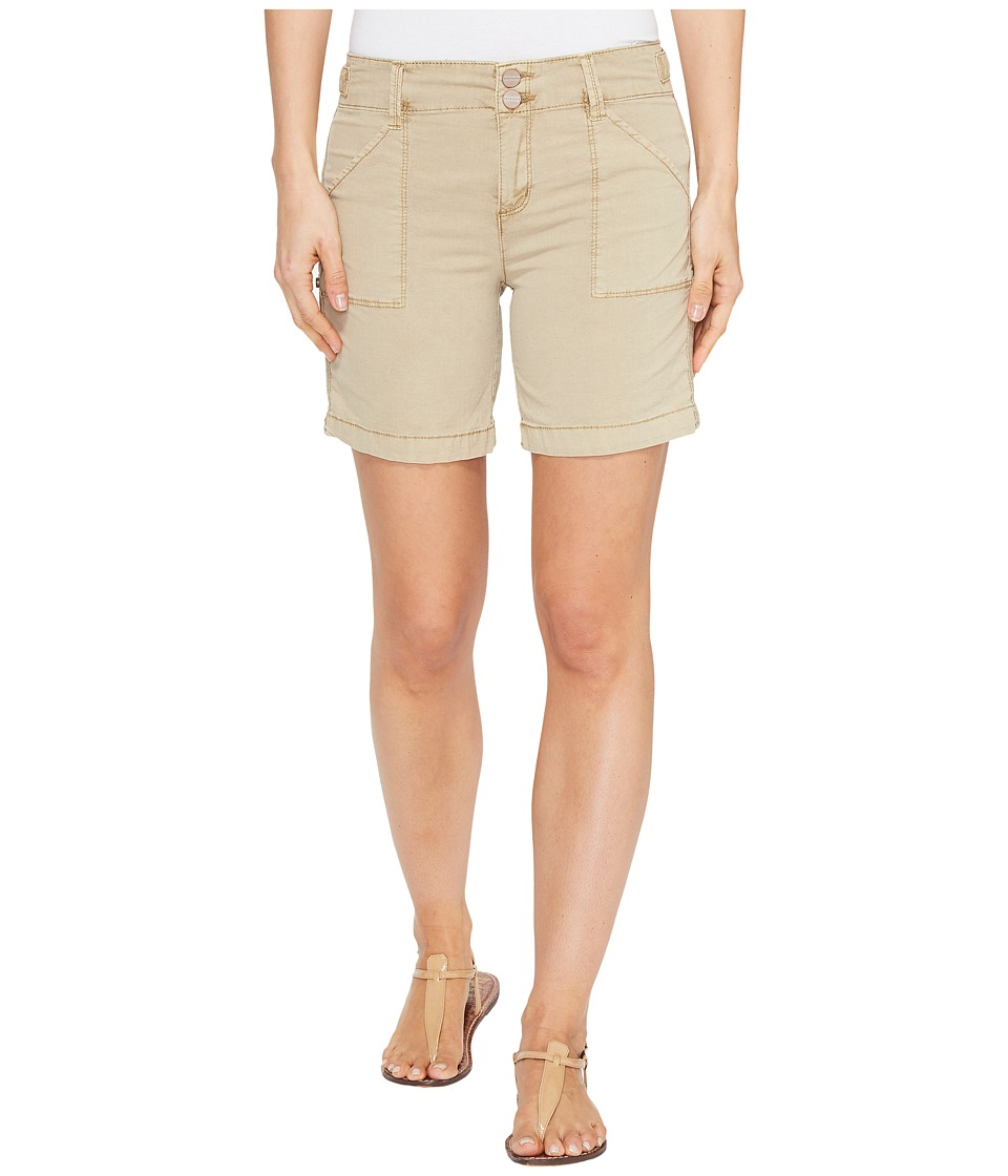 Sanctuary - Habitat Shorts (Real Khaki) Women's Shorts