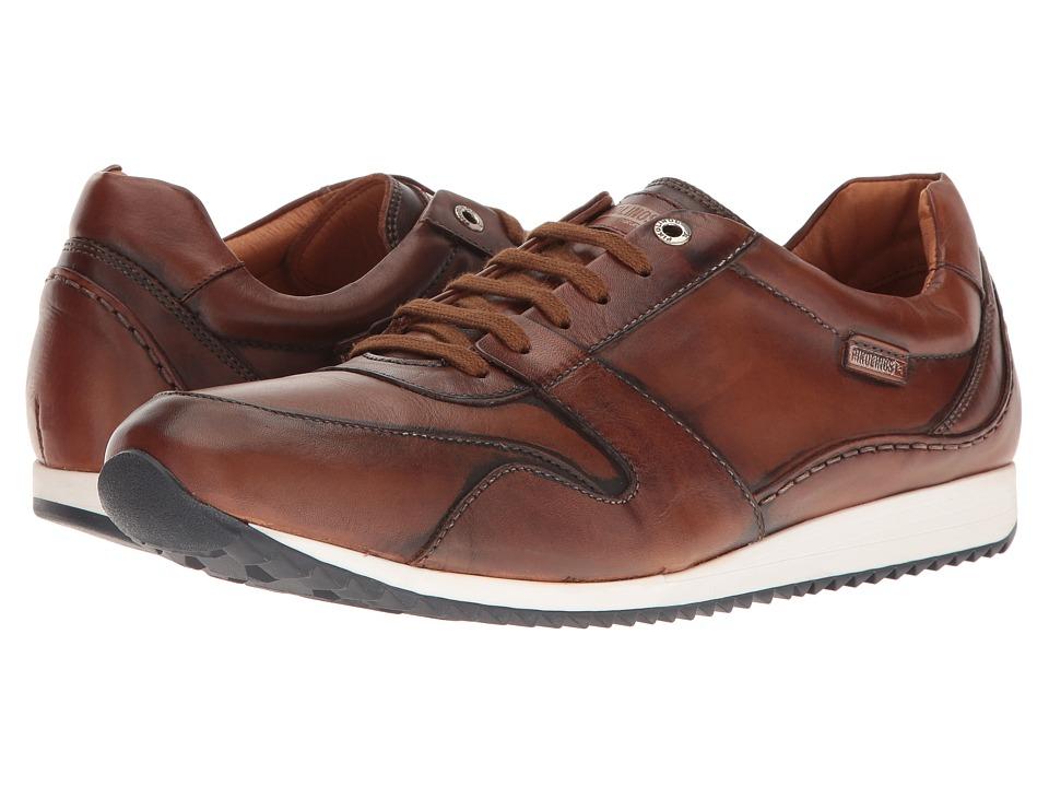 Pikolinos - Liverpool M2A-6059 (Cuero) Men's Shoes