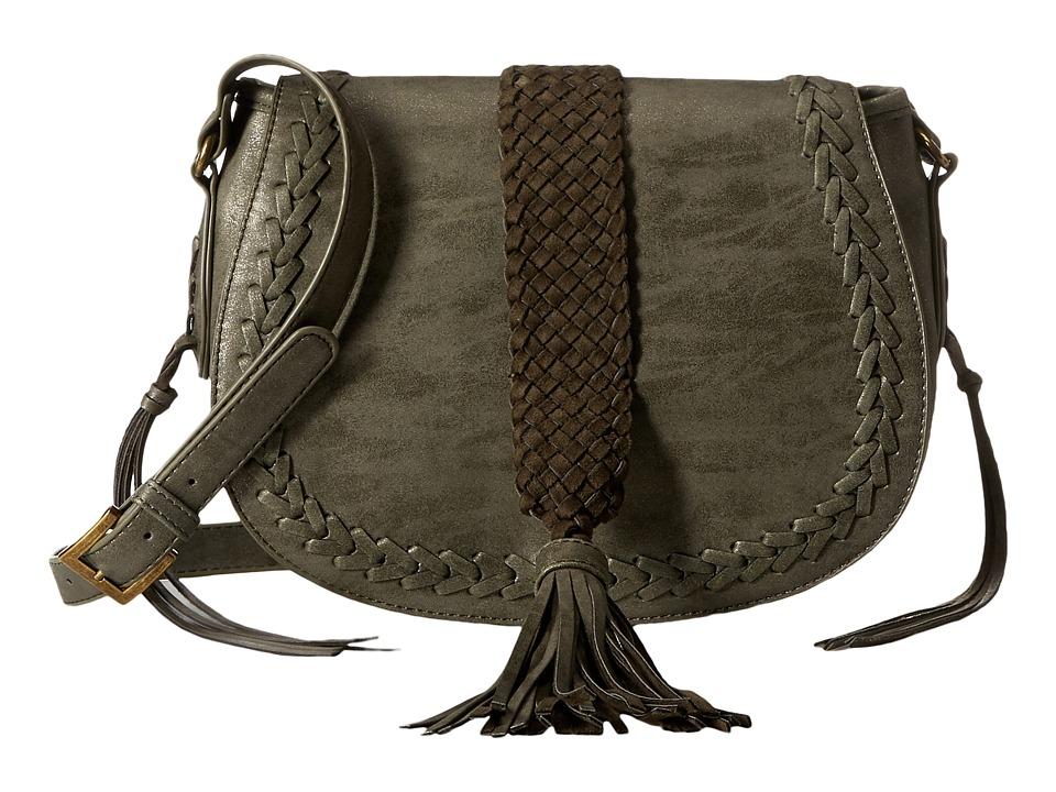 Steven - Jyork (Olive) Handbags