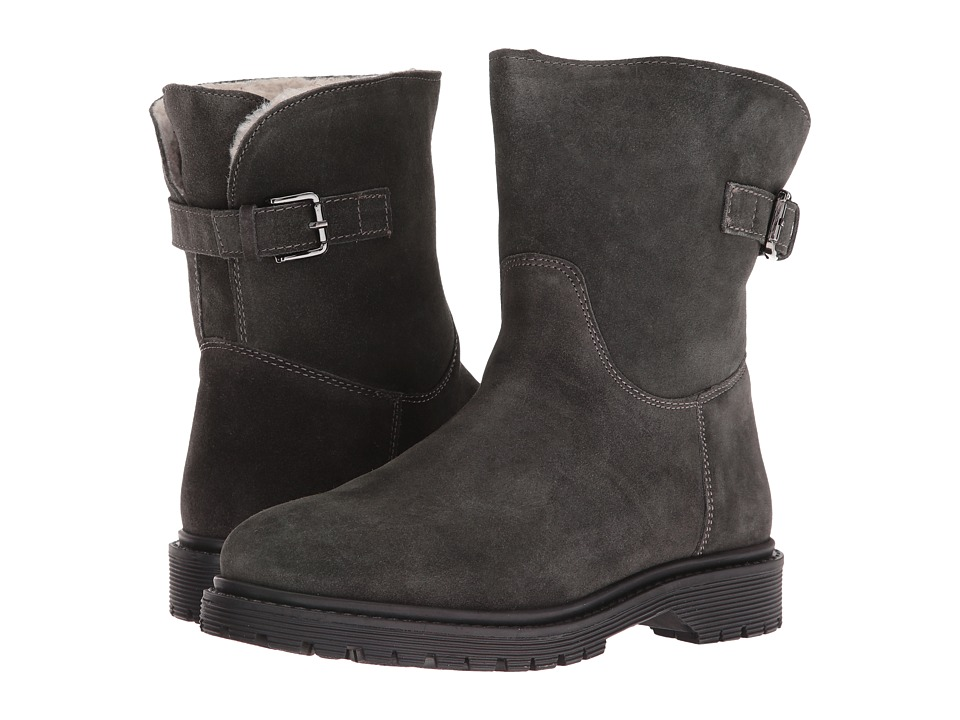 SKECHERS - Coze (Charcoal) Women's Cold Weather Boots