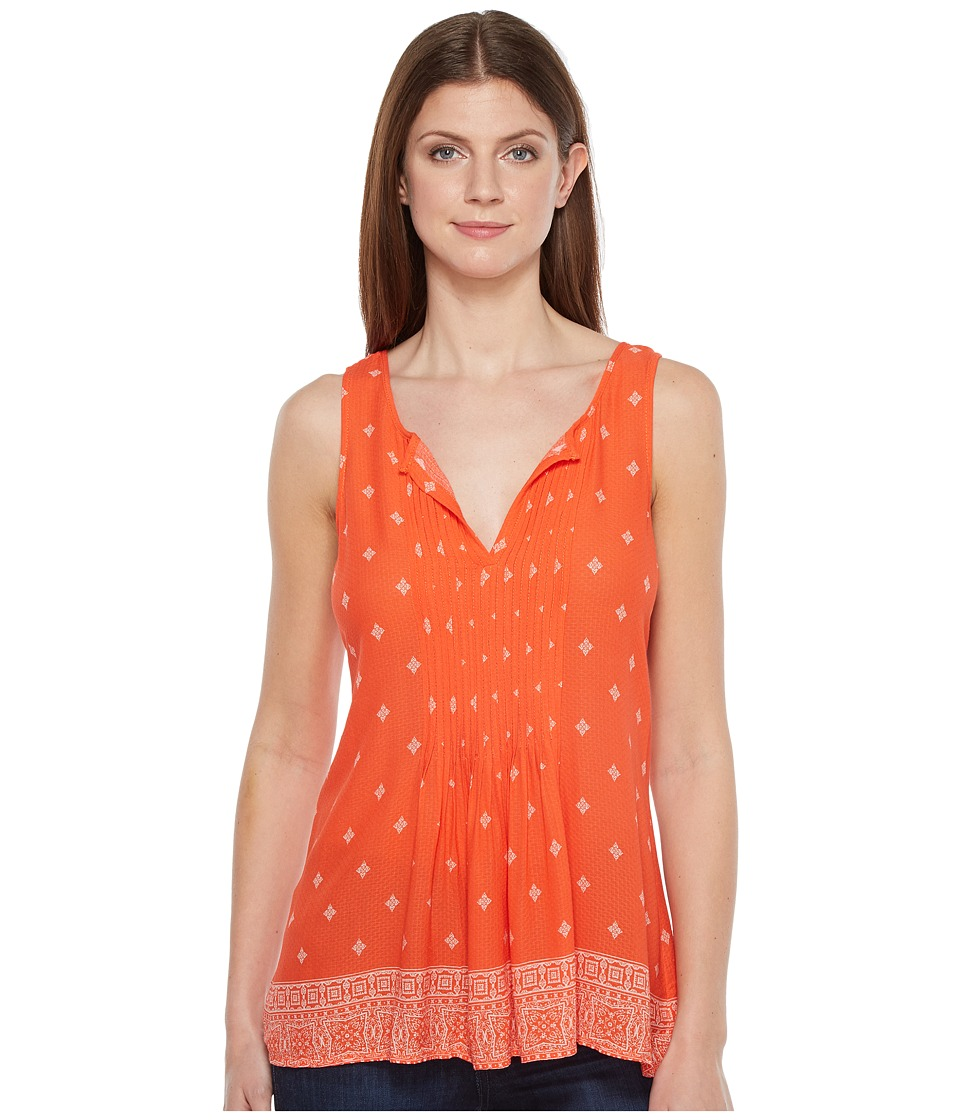 Sanctuary - Palma Shell (Tigerlily Geo) Women's Clothing
