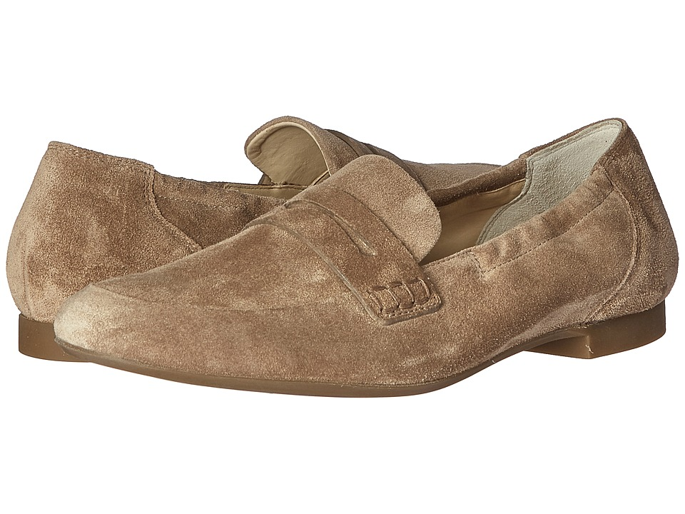 Paul Green - Metro (Antelope Suede) Women's Shoes