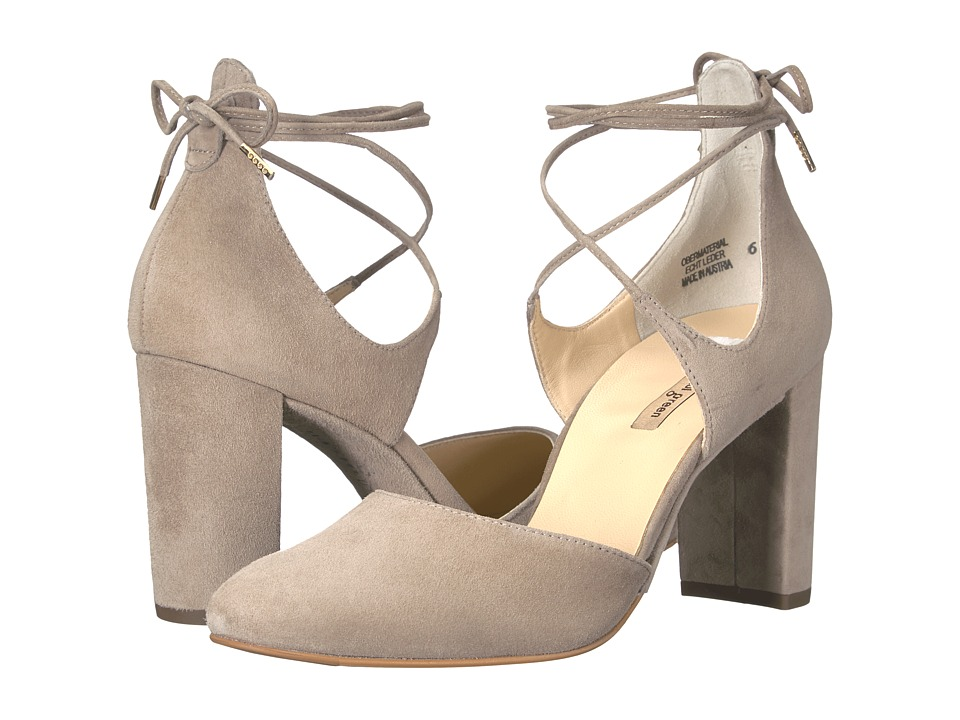 Paul Green - Nevin (Taupe Suede) Women's Shoes