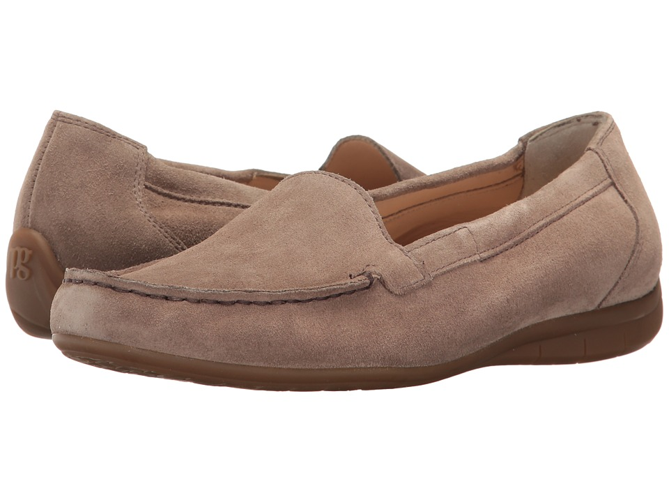 Paul Green - Nemo (Truffle Suede) Women's Shoes