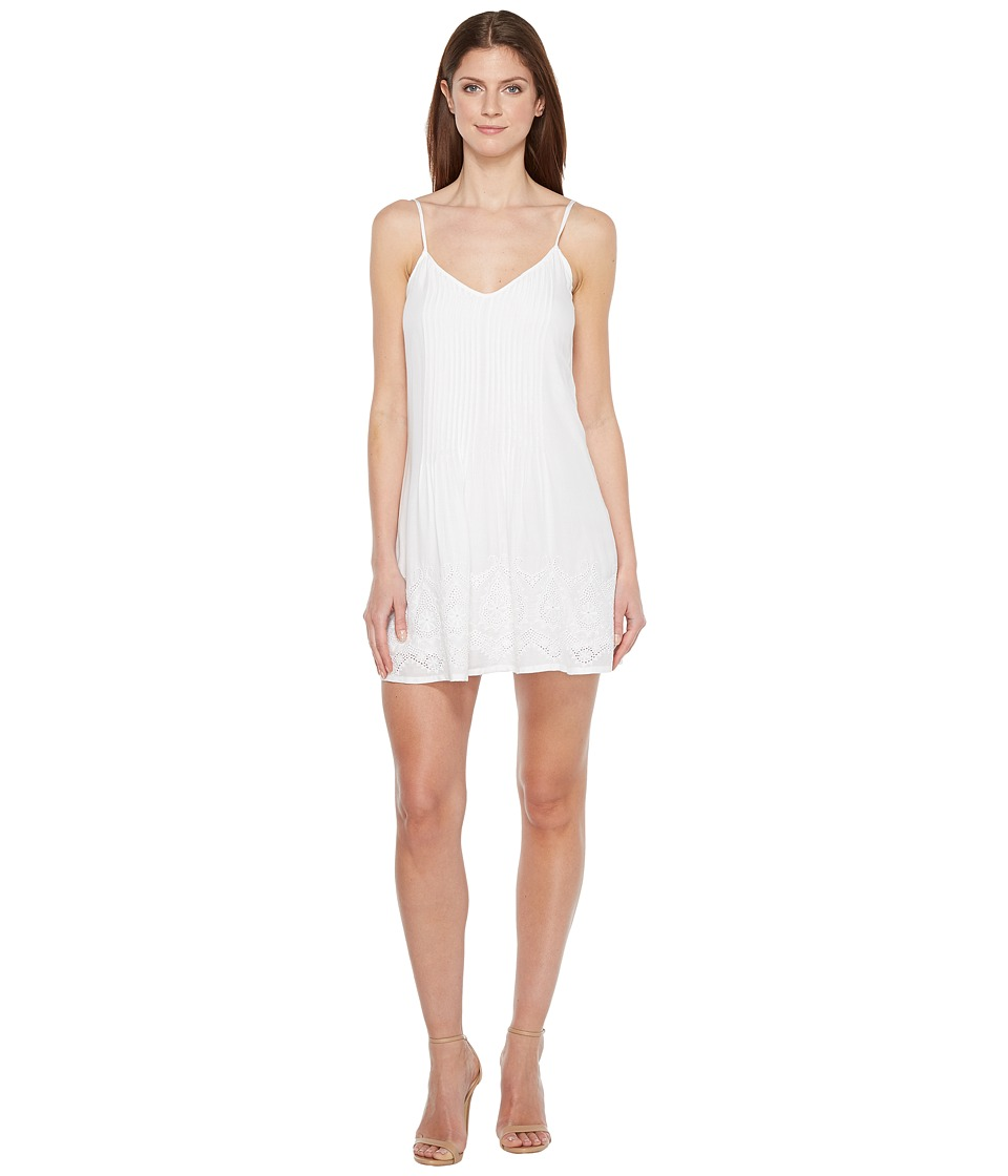 Sanctuary - Reese Dress (White/Sndy) Women's Dress