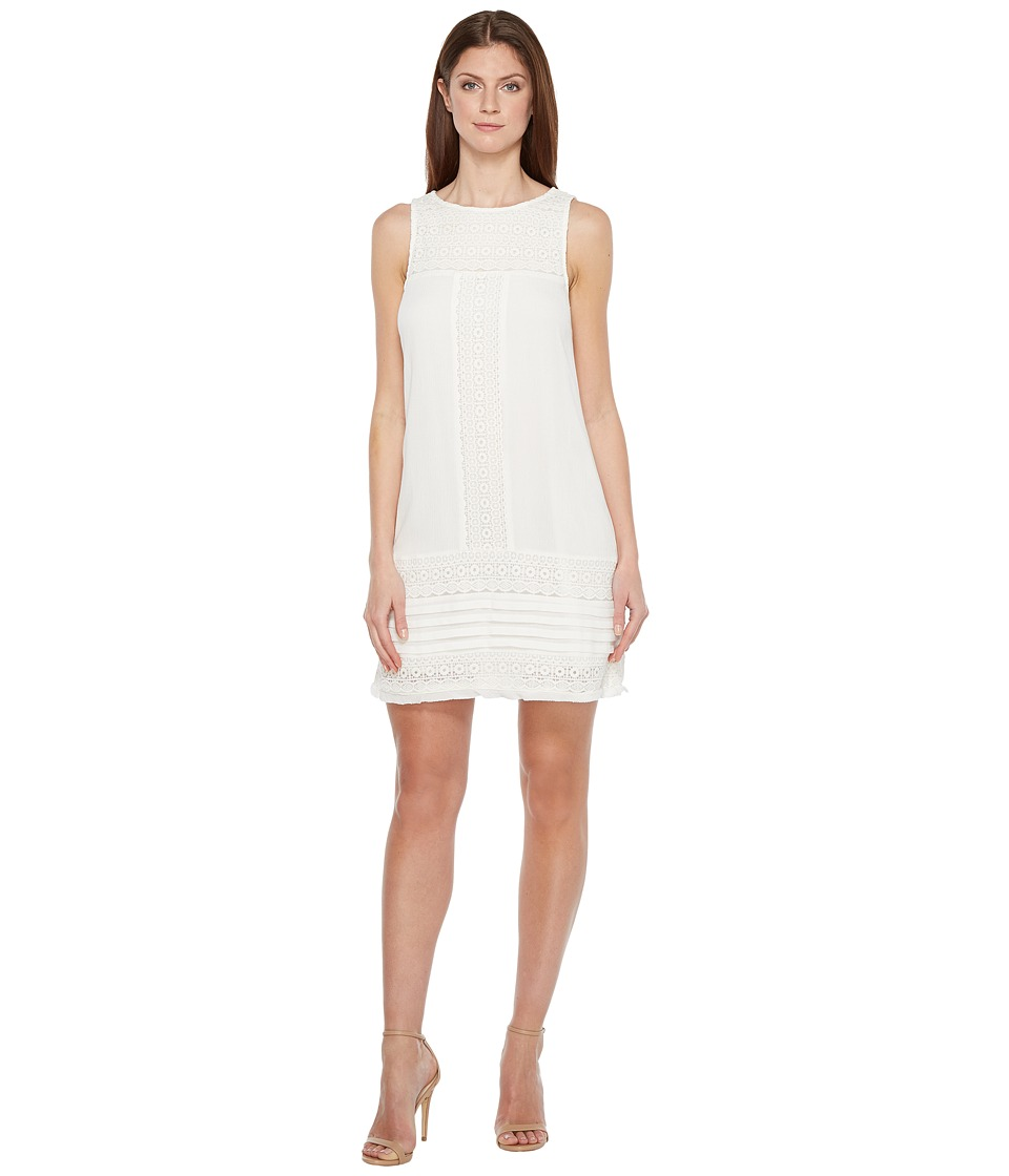 Sanctuary - Pheobe Dress (Milk) Women's Dress