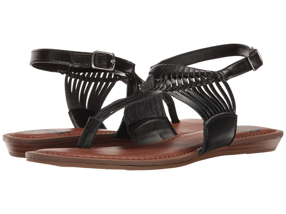 Fergalicious - Sadey (Black) Women's Shoes