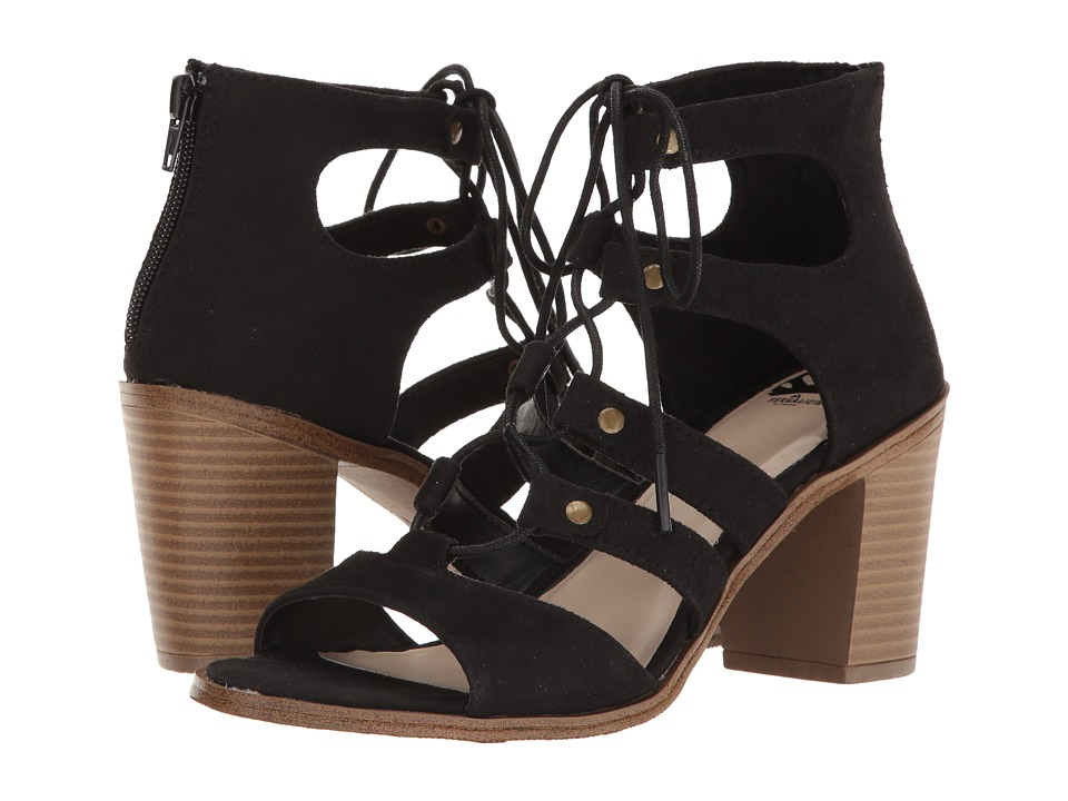 Fergalicious - Mambo (Black) Women's Shoes