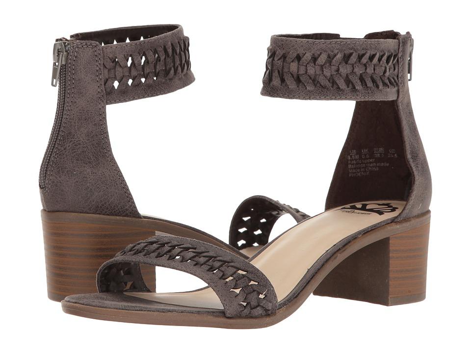 Fergalicious - Phoenix (Denim) Women's Shoes