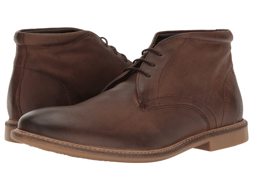 Base London - Mortimer (Brown) Men's Lace-up Boots