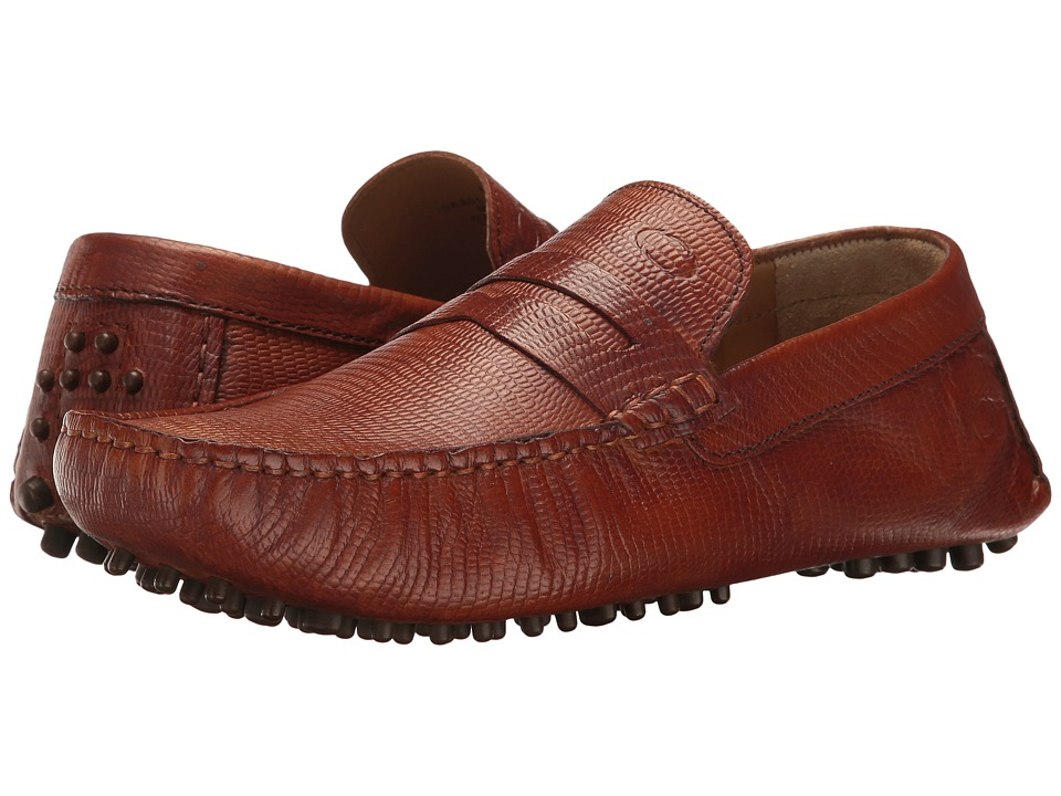 Base London - Morgan (Tan 1) Men's Shoes