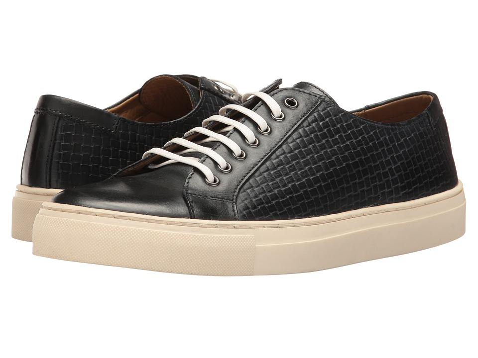 Base London - Freeman (Navy) Men's Lace up casual Shoes
