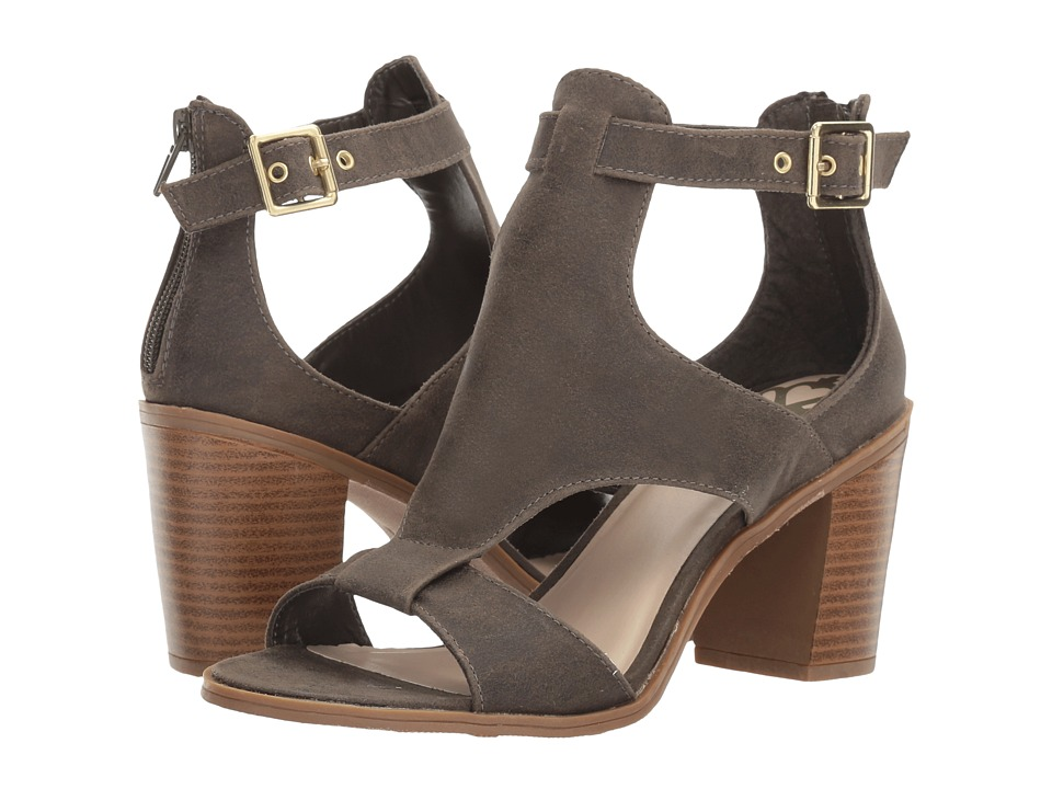 Fergalicious - Marquette (Moss) Women's Shoes