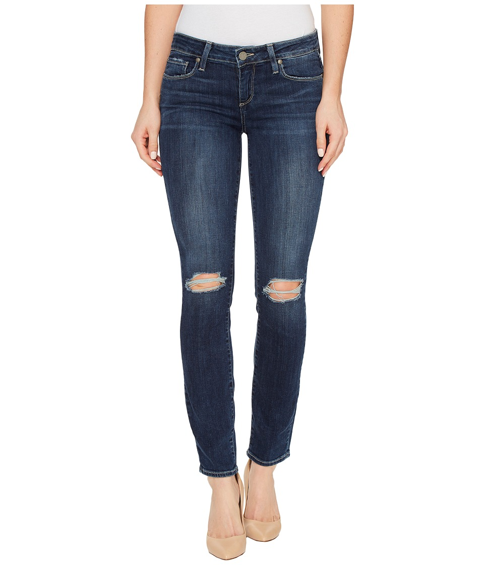 Paige - Verdugo Ankle in Donna Destructed (Donna Destructed) Women's Jeans