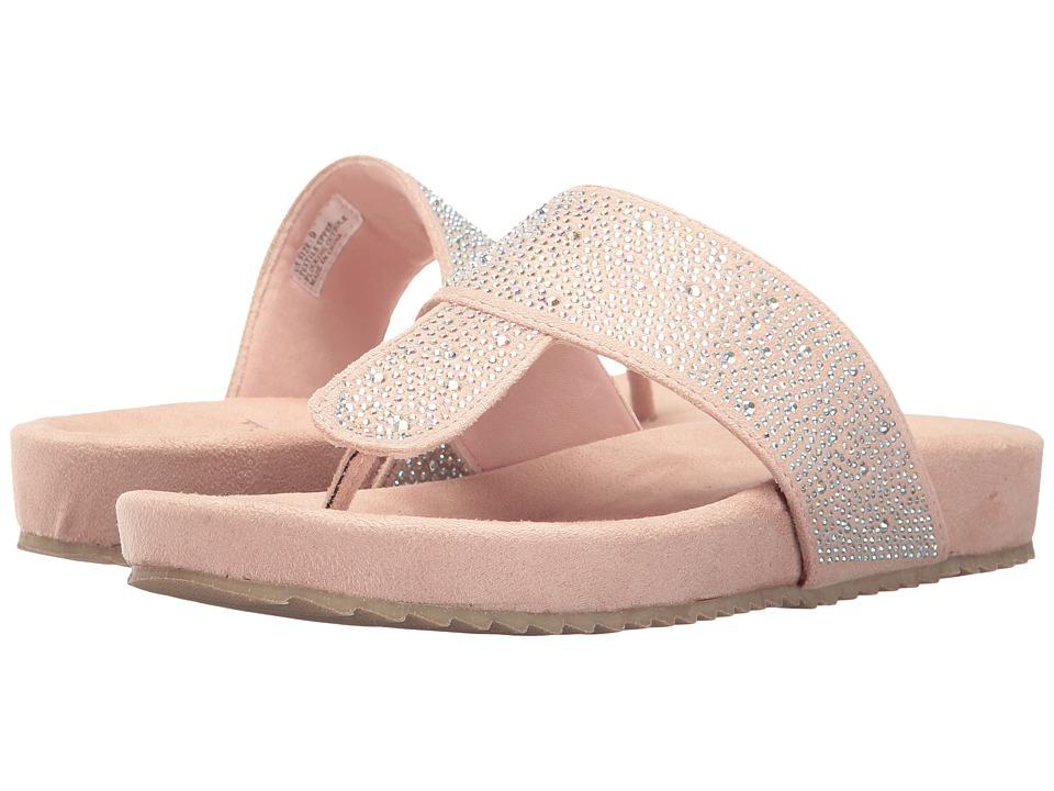VOLATILE - Joanna (Blush) Women's Sandals