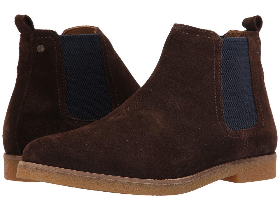Image of Base London - Ferdinand (Brown) Men's Boots