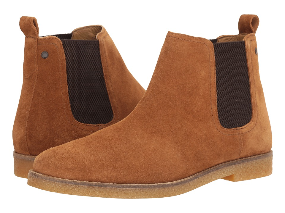 Base London - Ferdinand (Tan) Men's Boots