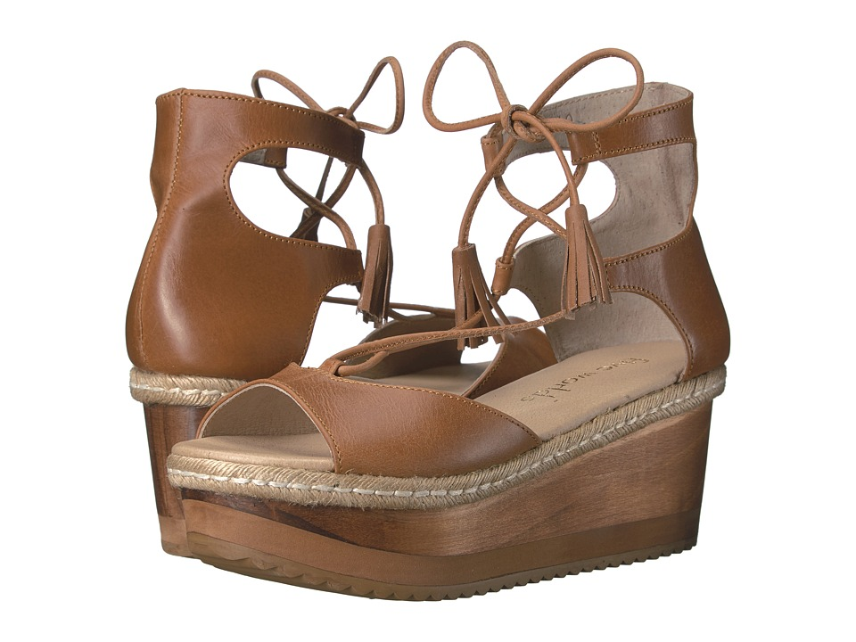 Cordani - Nandez (Walnut Leather) Women's Sandals