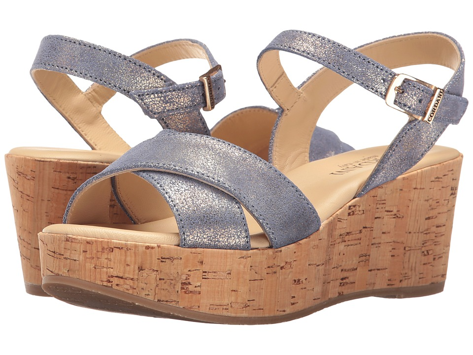 Cordani - Dorian (Blue) Women's Sandals