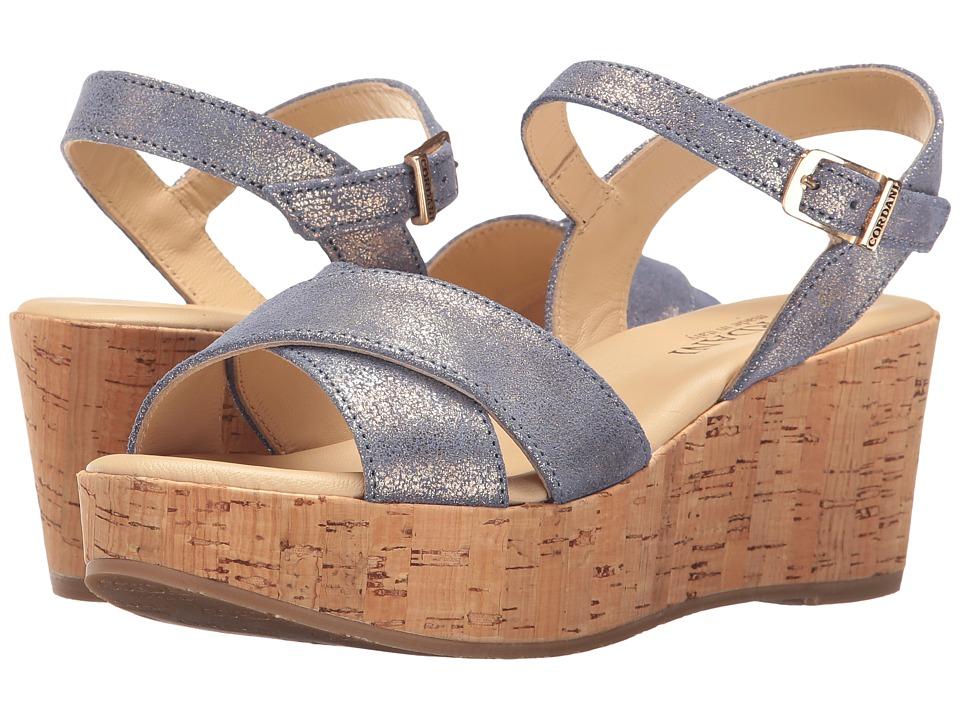Cordani - Dorian (Blue) Women's Sandals