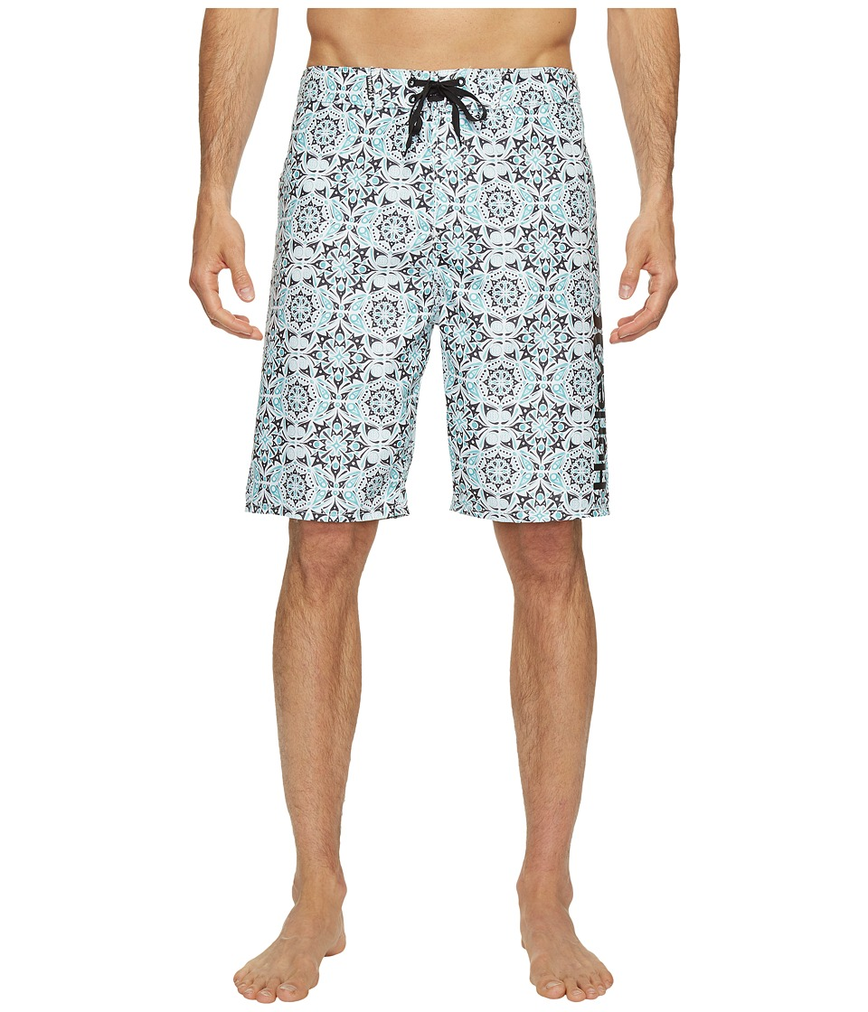 Hurley Groves 21 Boardshorts (White) Men