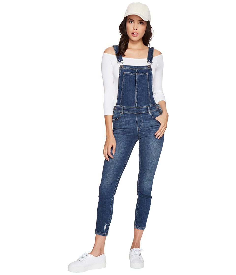 Paige - Ellie Overall in Dempsey (Dempsey) Women's Overalls One Piece