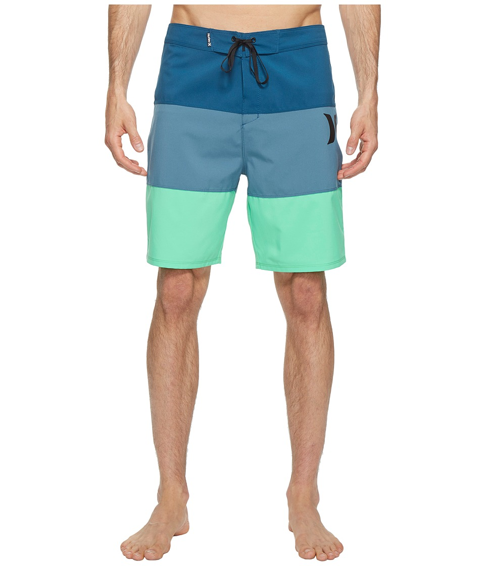 Hurley - Icon Sunset 20 Boardshorts (Legion Blue) Men's Swimwear