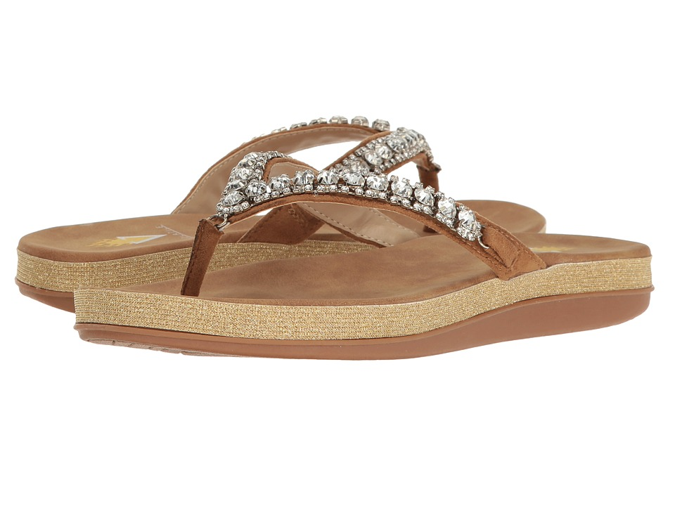 VOLATILE - Graceful (Natural) Women's Sandals