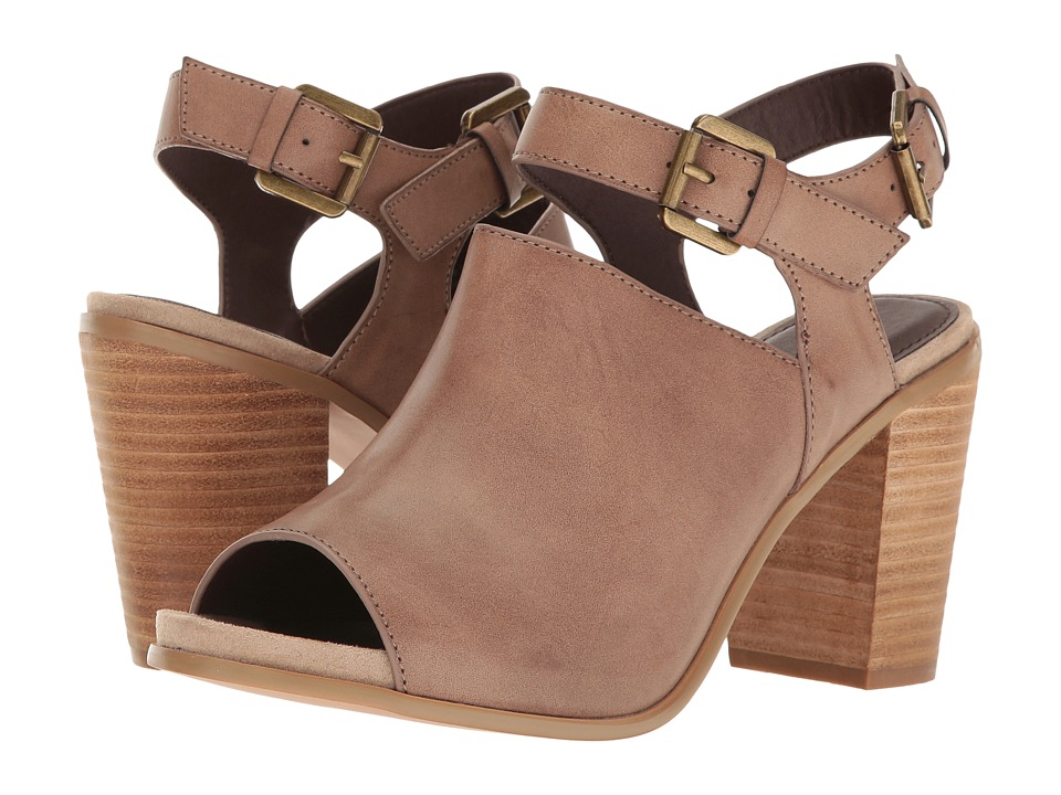 VOLATILE - Primm (Taupe) Women's Sandals