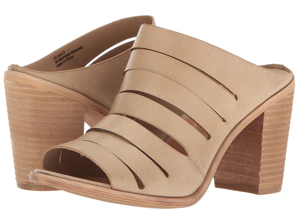 VOLATILE - Splice (Taupe) Women's Sandals