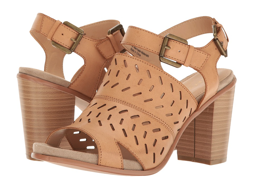 VOLATILE - Ashford (Tan) Women's Sandals