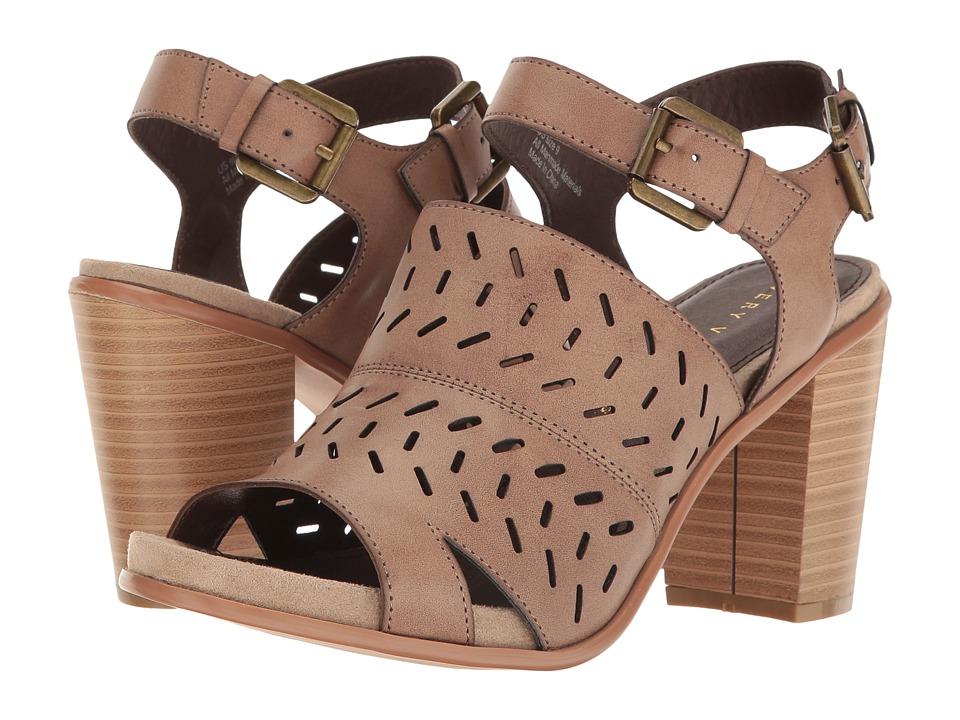 VOLATILE - Ashford (Taupe) Women's Sandals