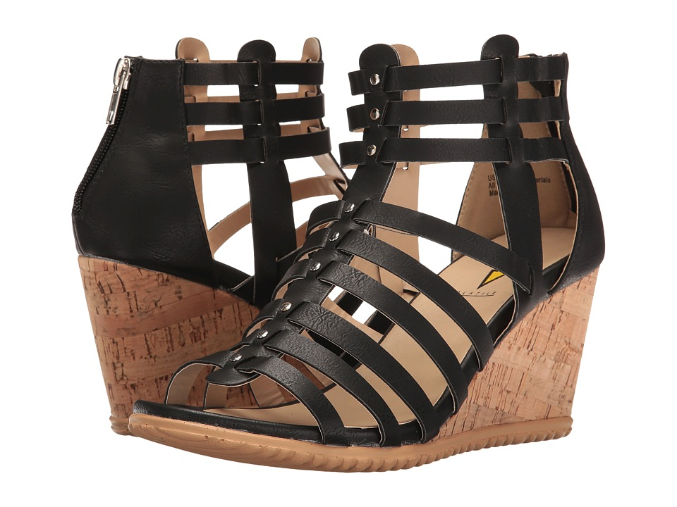 VOLATILE - Prominent (Black) Women's Shoes
