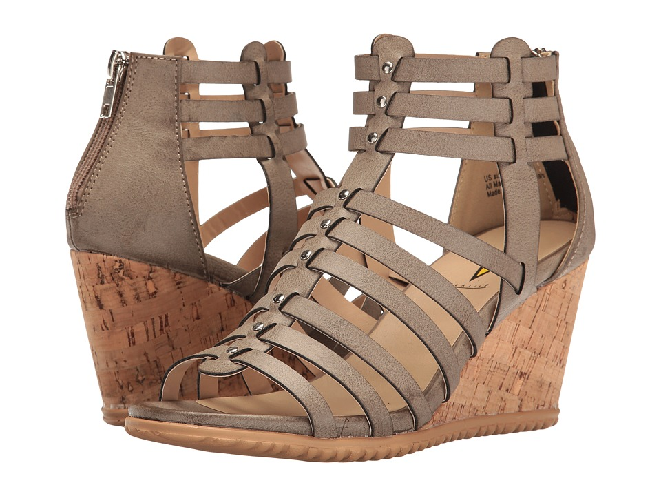 VOLATILE - Prominent (Taupe) Women's Shoes
