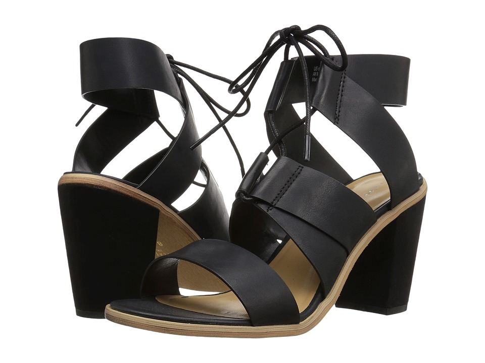 VOLATILE - Dim (Black) Women's Sandals