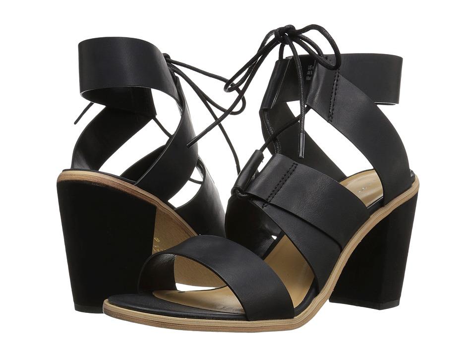 VOLATILE - Dim (Black) Women's Sandals