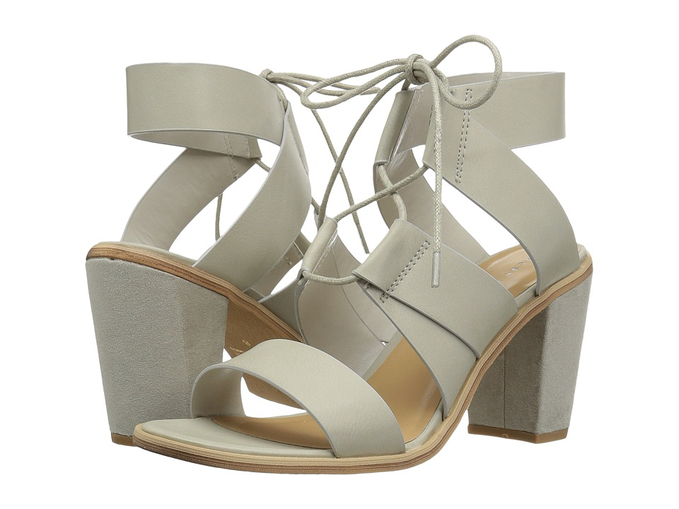 VOLATILE - Dim (Light Grey) Women's Sandals