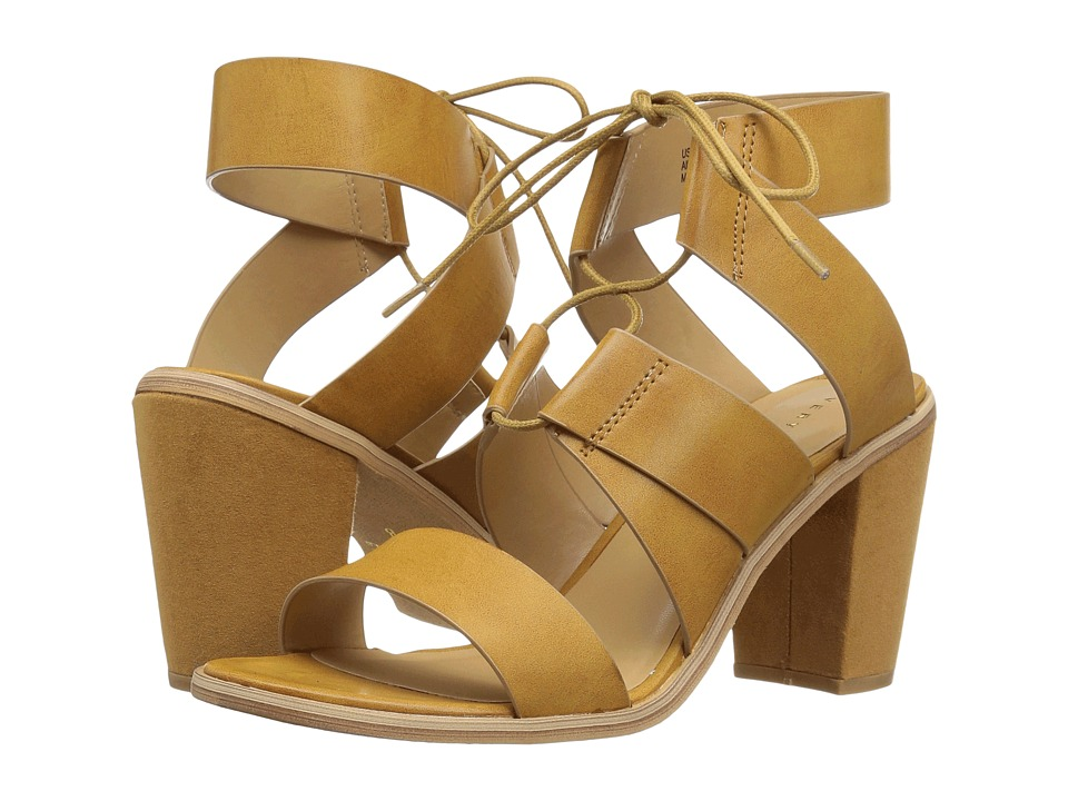 VOLATILE - Dim (Tan) Women's Sandals